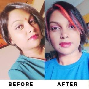Color Crave - Semi-Permanent Hair Color-9064