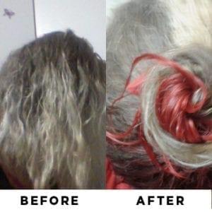 Color Crave - Semi-Permanent Hair Color-9061