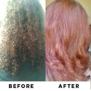 Color Crave - Semi-Permanent Hair Color-9059