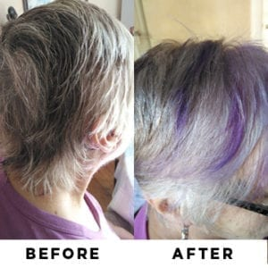 Color Crave - Semi-Permanent Hair Color-9057