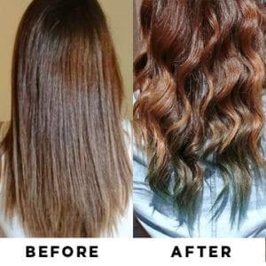 Color Crave - Semi-Permanent Hair Color-9056
