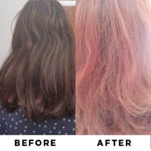 Color Crave - Semi-Permanent Hair Color-9055