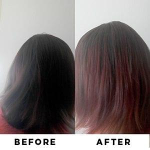 Color Crave - Semi-Permanent Hair Color-9052