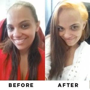 Color Crave - Semi-Permanent Hair Color-9051