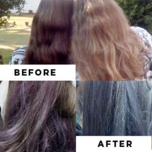 Color Crave - Semi-Permanent Hair Color-9050