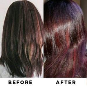 Color Crave - Semi-Permanent Hair Color-9049