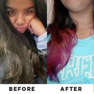 Color Crave - Semi-Permanent Hair Color-9047