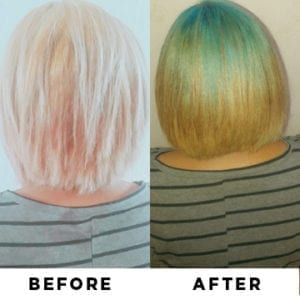 Color Crave - Semi-Permanent Hair Color-9044
