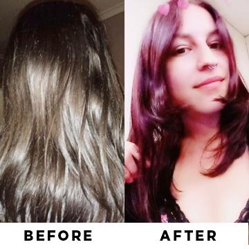 Color Crave - Semi-Permanent Hair Color-9042