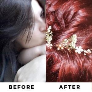 Color Crave - Semi-Permanent Hair Color-9041