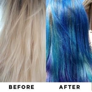 Color Crave - Semi-Permanent Hair Color-9039