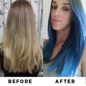 Color Crave - Semi-Permanent Hair Color-9038