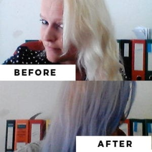 Color Crave - Semi-Permanent Hair Color-9034