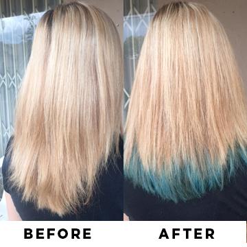 Color Crave - Semi-Permanent Hair Color-9033