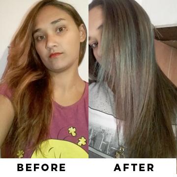 Color Crave - Semi-Permanent Hair Color-9032