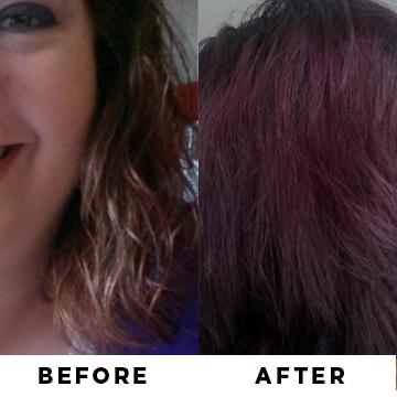 Color Crave - Semi-Permanent Hair Color-9030