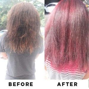 Color Crave - Semi-Permanent Hair Color-9027