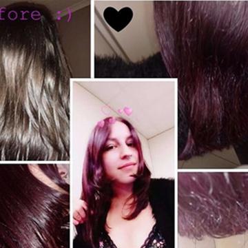 Color Crave - Semi-Permanent Hair Color-9018