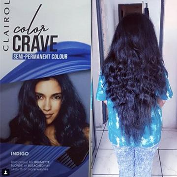 Color Crave - Semi-Permanent Hair Color-9016