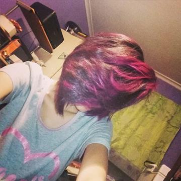 Color Crave - Semi-Permanent Hair Color-9013