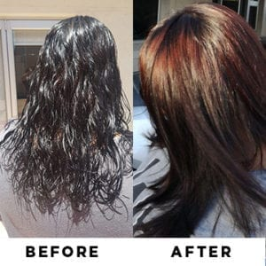 Color Crave - Semi-Permanent Hair Color-8934