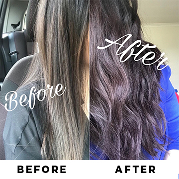 Color Crave - Semi-Permanent Hair Color-8933