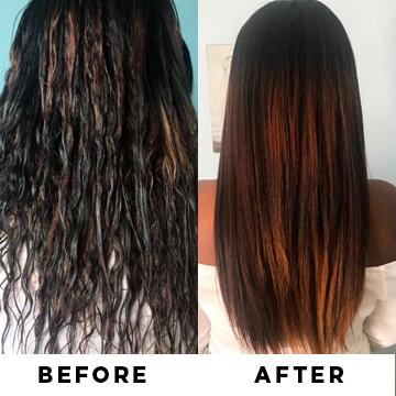 Color Crave - Semi-Permanent Hair Color-8931
