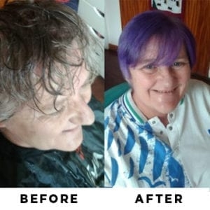 Color Crave - Semi-Permanent Hair Color-8927