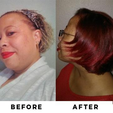 Color Crave - Semi-Permanent Hair Color-8926