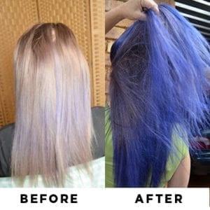 Color Crave - Semi-Permanent Hair Color-8971