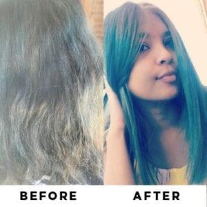 Color Crave - Semi-Permanent Hair Color-8924