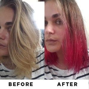 Color Crave - Semi-Permanent Hair Color-8922
