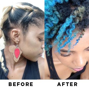 Color Crave - Semi-Permanent Hair Color-8920