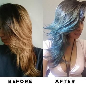 Color Crave - Semi-Permanent Hair Color-8929