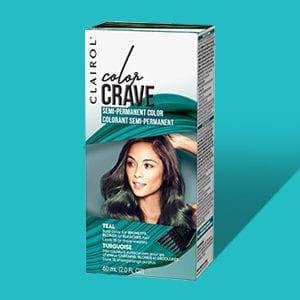 Color Crave - Semi-Permanent Hair Color-8845