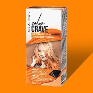 Color Crave - Semi-Permanent Hair Color-8844