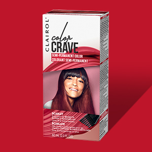 Color Crave - Semi-Permanent Hair Color-8846