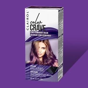 Color Crave - Semi-Permanent Hair Color-8843