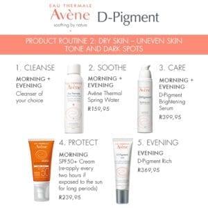 Eau Thermale Avène D-Pigment Rich Range (For Dry Skin)-8858