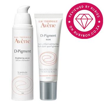 Eau Thermale Avène D-Pigment Rich Range (For Dry Skin)-0