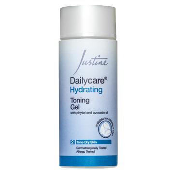 Dailycare Hydrating Range-9143