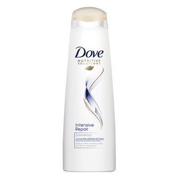 Nutritive Solutions Intensive Repair Shampoo & Conditioner-9200