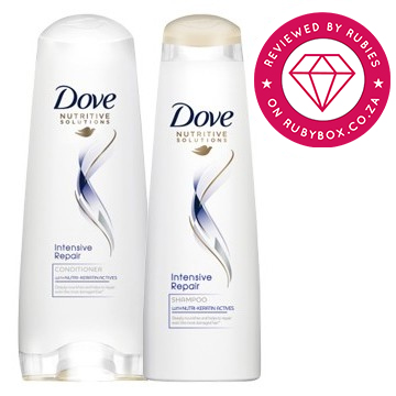 Nutritive Solutions Intensive Repair Shampoo & Conditioner-0