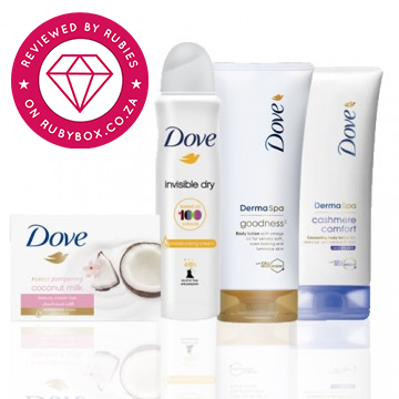 Dove Pack-0