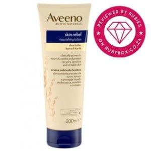 Aveeno Active Naturals Shea Butter Skin Relief Nourishing-0