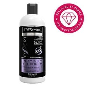 TRESemmé Platinum Strength Cleansing Conditioner -0