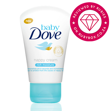 Baby Dove Care Pack-9652