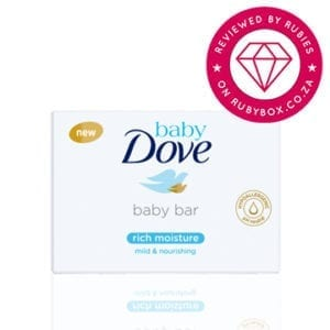 Baby Dove Care Pack-9651