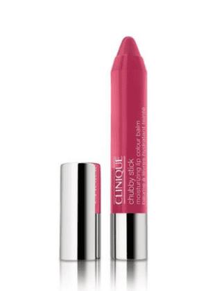 Clinique Chubby Stick Moisturizing Lip Colour Balm -0