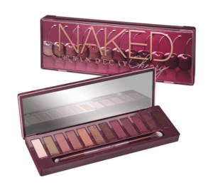Urban Decay Naked Cherry Palette-0